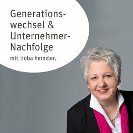 Show cover of Generationswechsel & Unternehmer-Nachfolge - so einfach gelingt Unternehmensnachfolge mit System