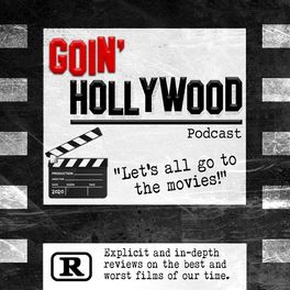 Show cover of Goin' Hollywood