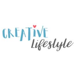 Show cover of Creative Lifestyle : ton accélérateur de bonheur par le  bien-être, la créativité, l'organisation.