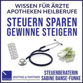 Show cover of Steuern sparen Gewinne steigern
