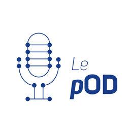 Show cover of Le pOD, le podcast social media de Ouest Digital