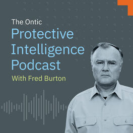 Show cover of The Ontic Protective Intelligence Podcast