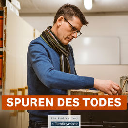 Show cover of Spuren des Todes