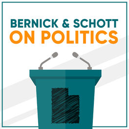 Episode cover of Interview with Steve Schmidt