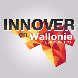 Show cover of Innover en Wallonie
