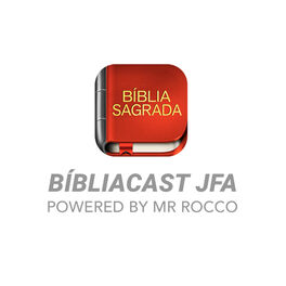 Show cover of Bíbliacast JFA