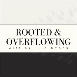 Show cover of Rooted and Overflowing