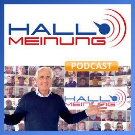 Show cover of HALLO MEINUNG - Was Deutschland bewegt