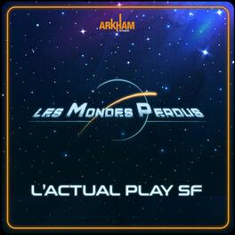 Show cover of Les Mondes Perdus