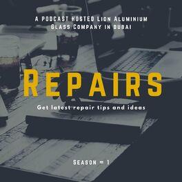 Show cover of Lion Aluminium and Glass Company Dubai Podcast