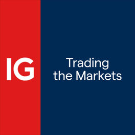 Show cover of IG Trading the Markets