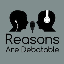 Show cover of Reasons Are Debatable