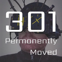 Show cover of Permanently Moved
