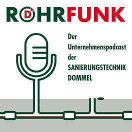 Show cover of Rohrfunk