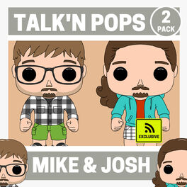 Show cover of Talk'n Pops - An Unofficial Funko Podcast