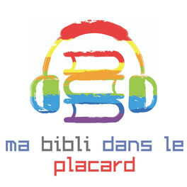 Show cover of Ma bibli dans le placard