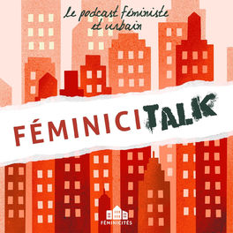 Show cover of FéminiciTalk