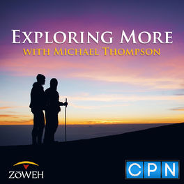 Show cover of Exploring More