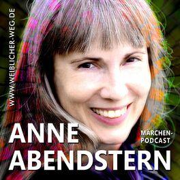 Show cover of Anne Abendstern – Märchen als Inspiration