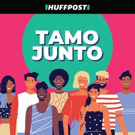 Show cover of HuffPost Tamo Junto