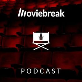 Show cover of Moviebreak Podcasts