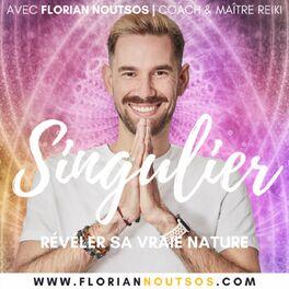 Show cover of Singulier : Révéler sa vraie nature