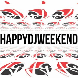 Show cover of HappyDjWeekend By DJ Jorge Gallardo