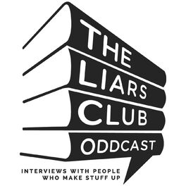 Show cover of The Liars Club Oddcast