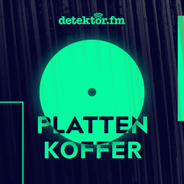 Show cover of Plattenkoffer