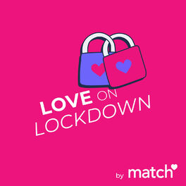 Show cover of LOVE ON LOCKDOWN