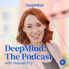 Show cover of DeepMind: The Podcast