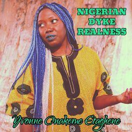 Show cover of NIGERIAN DYKE REALNESS