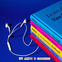 Show cover of Le son de peinture