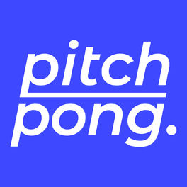 Show cover of Pitch Pong