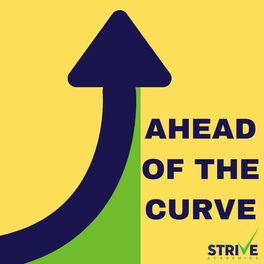 Show cover of Ahead of the Curve