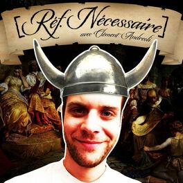 Show cover of Réf Nécessaire