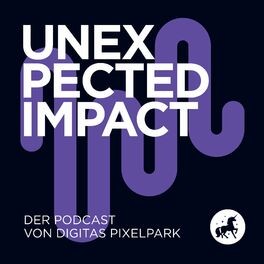 Show cover of Unexpected Impact