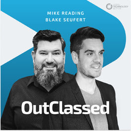 Show cover of OutClassed