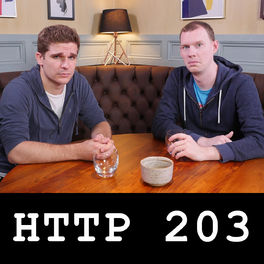 Show cover of HTTP 203