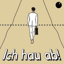 Show cover of Ich hau ab!