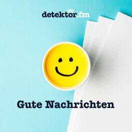 Show cover of Gute Nachrichten