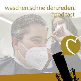 Show cover of Waschen, schneiden, reden!