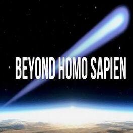Show cover of Beyond Homo Sapien
