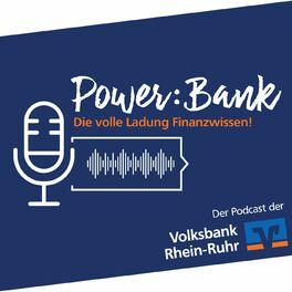 Show cover of Power:Bank - die volle Ladung Finanzwissen!