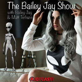 Show cover of Bailey Jay Show