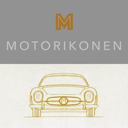 Show cover of Motorikonen – die 100 besten Autos aller Zeiten