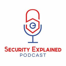 Show cover of Security Explained