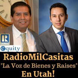 Show cover of Radio Mil Casitas