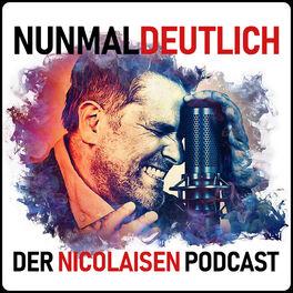 Show cover of NUNMALDEUTLICH