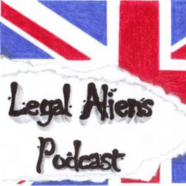 Show cover of Legal Aliens Podcast